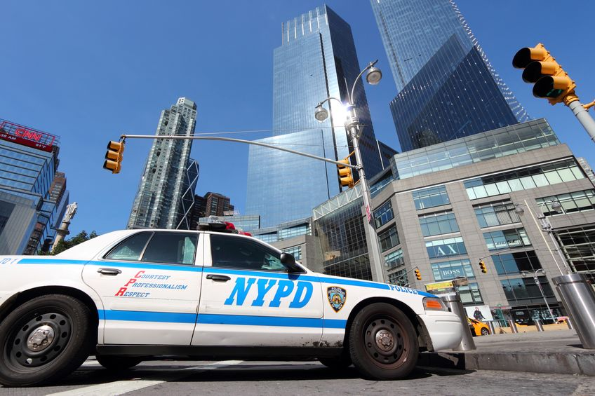 nypd police officer exam
