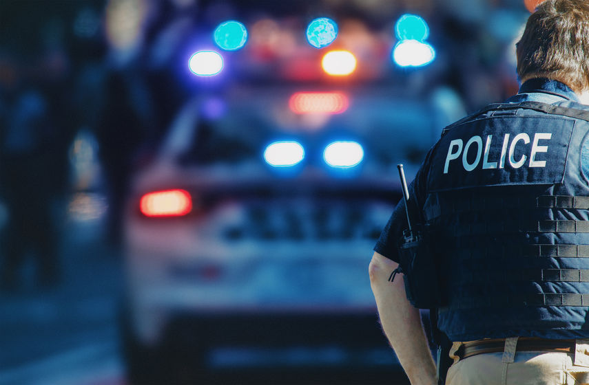 when should police officers use deadly force