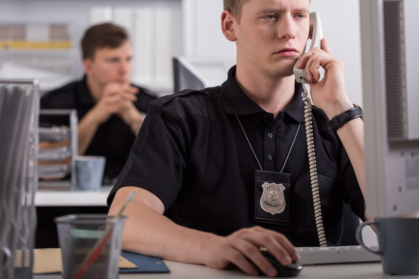 is policing the right career for me