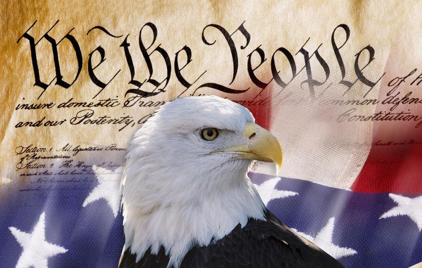 us constitutional amendments law enforcement